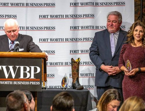 Fort Worth Business Press Selects Sheila Jackson as Great Women of Texas Honoree
