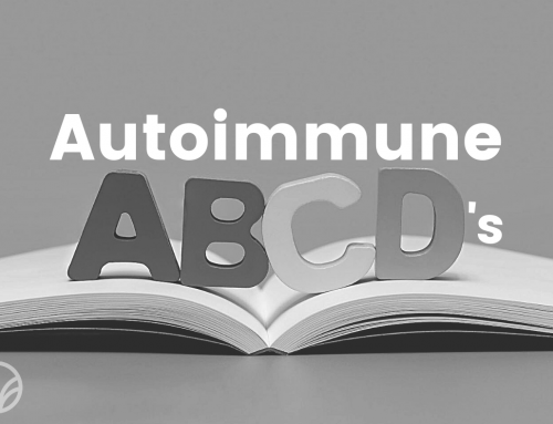 The ABCD's of Autoimmune Disorders