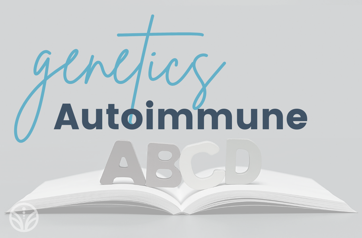genetics and autoimmune