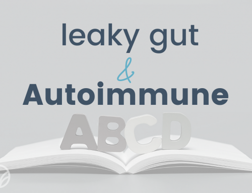How does leaky gut affect autoimmune?