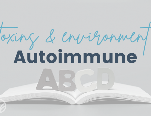 How Environmental Toxins Influence Autoimmune Disease