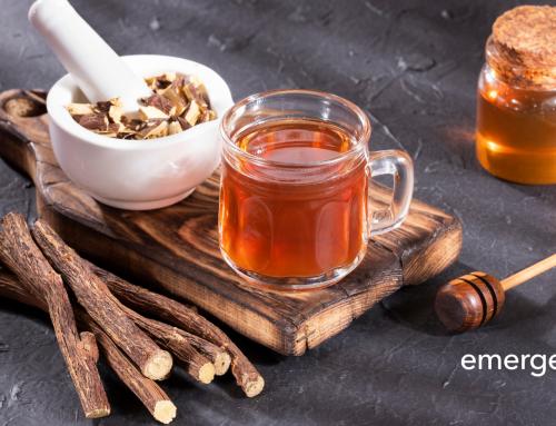 Health Benefits of Licorice Root Extract